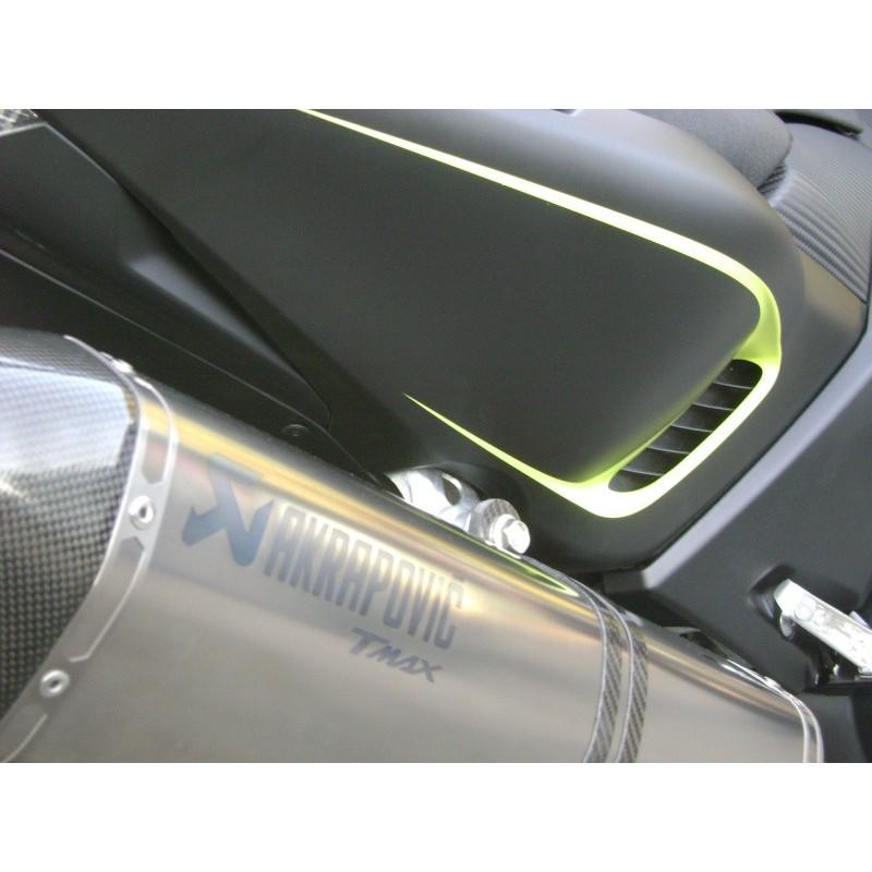 akrapovic tmax 530 marc moto technique. Black Bedroom Furniture Sets. Home Design Ideas