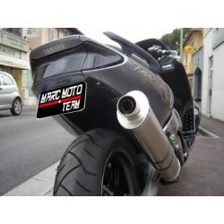 Passage de roue Tmax 2001 2007