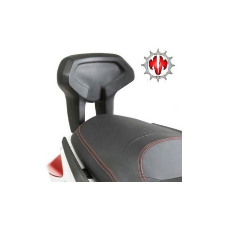 dosseret givi tb55 xmax125 marc moto technique. Black Bedroom Furniture Sets. Home Design Ideas